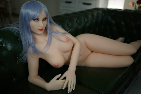 DOLL HOUSE 168 2019年モデル  155㎝ 華那(Kana)TPE製 (original name Christie)