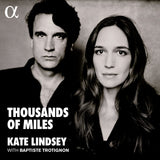 Kate Lindsey - Thousands of Miles