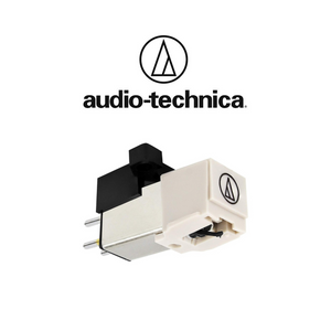Fonocaptor Audiotechnica AT 3600