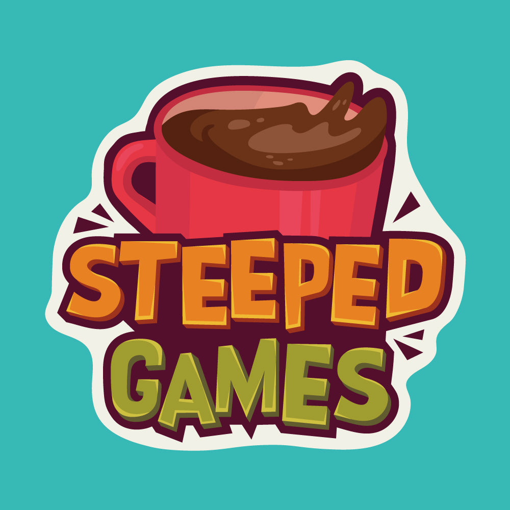 Steeped Games