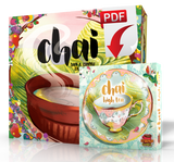 Chai & Chai: High Tea — Print & Play