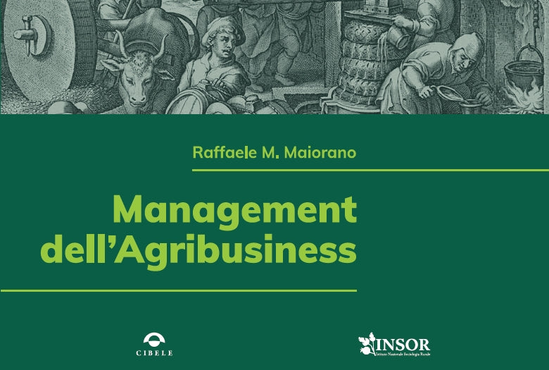 Management dell'Agribusiness - Raffaele M. Maiorano