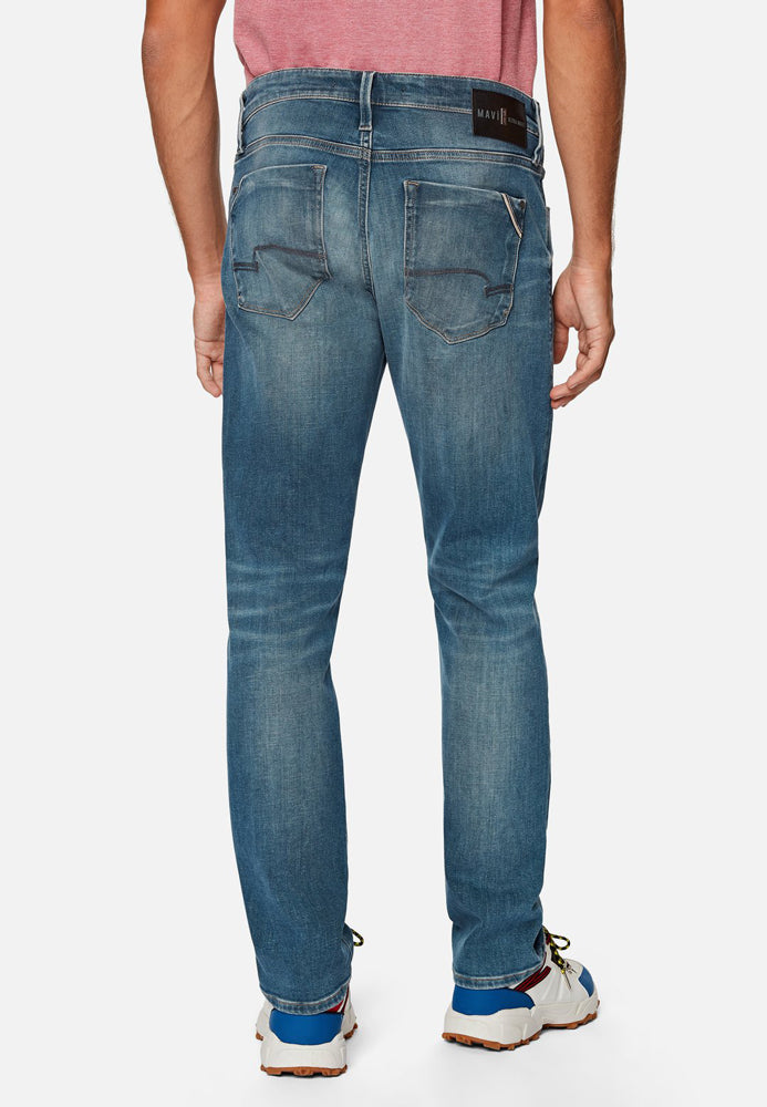 "Jeans Marcus ""Foggy Cool"""