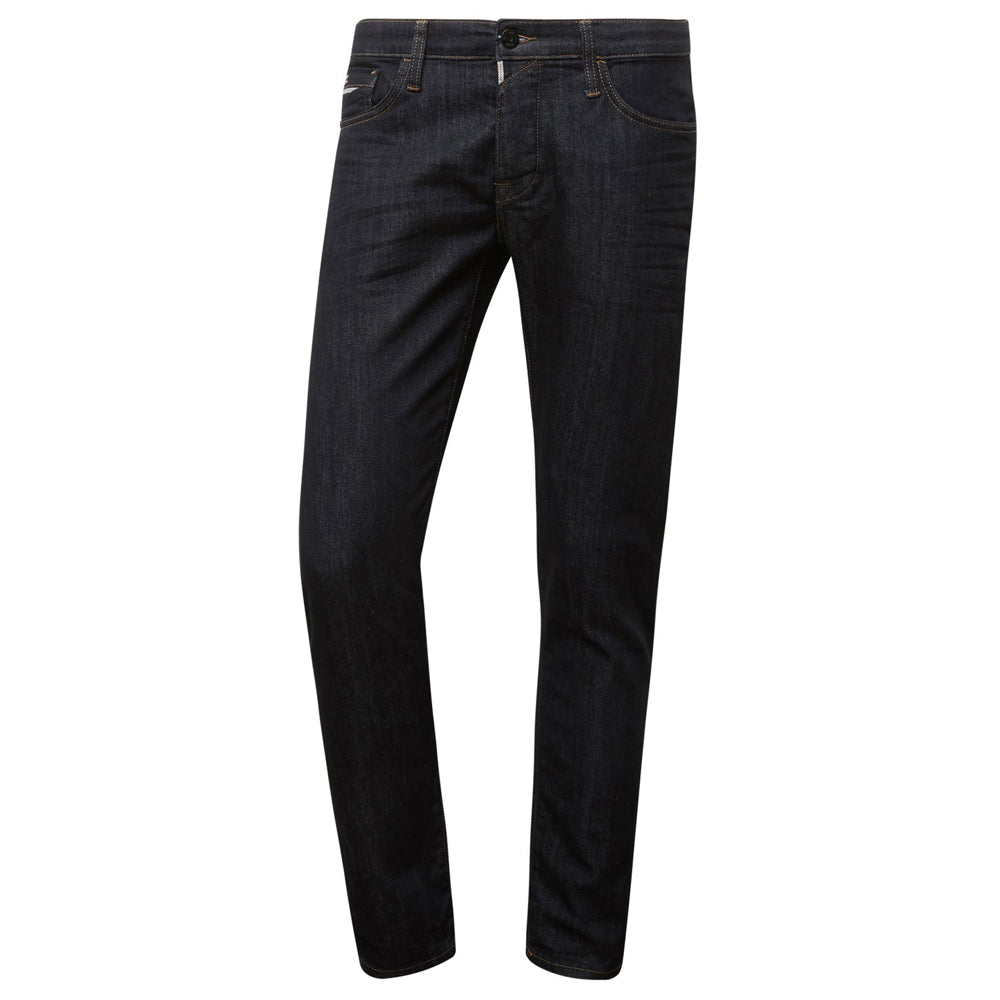 "Jeans Yves ""Rinse"""