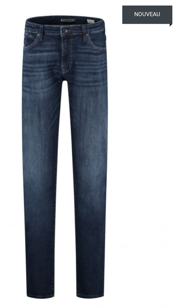"Jeans Marcus ""dark brushed"""