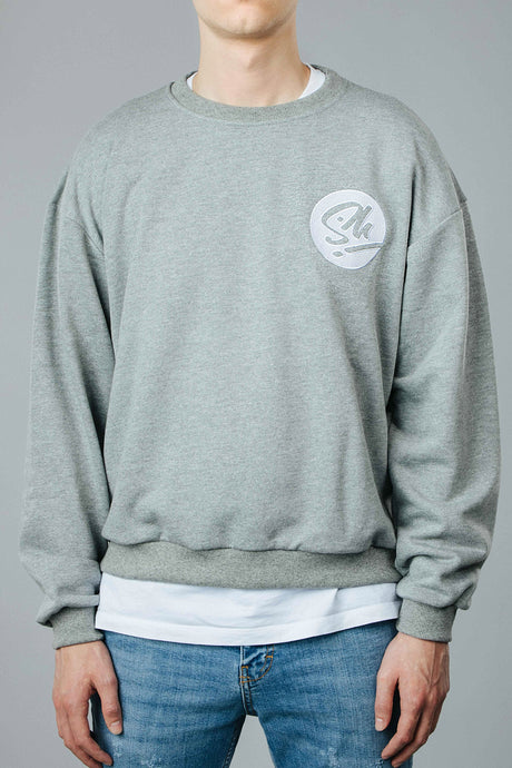 Logo Sweater