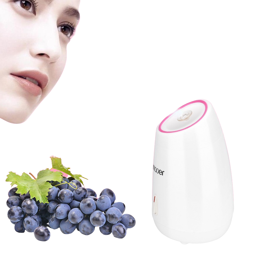 "01 Hydrate: ""Cleopatra"" Facial Steamer with Fruits"