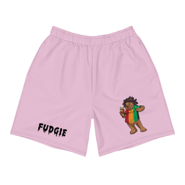 Fudgie Men's Athletic Long Shorts (Set)
