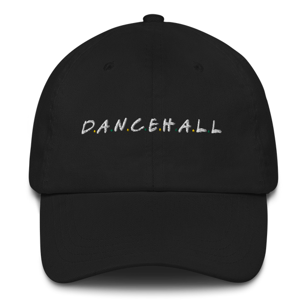 Dancehall Musicology Dad hat