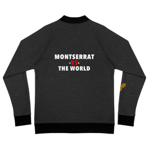 Montserrat -vs- The World Bomber Jacket