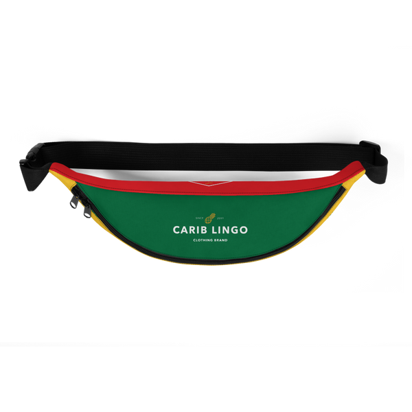 I Am Rooting: Caribbean Fanny Pack