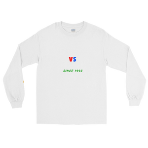 Bermuda -vs- The World Long Sleeve T-Shirt