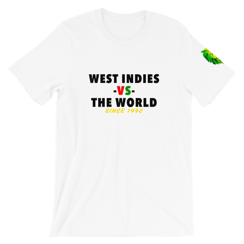 West Indies -vs- The World T-Shirt