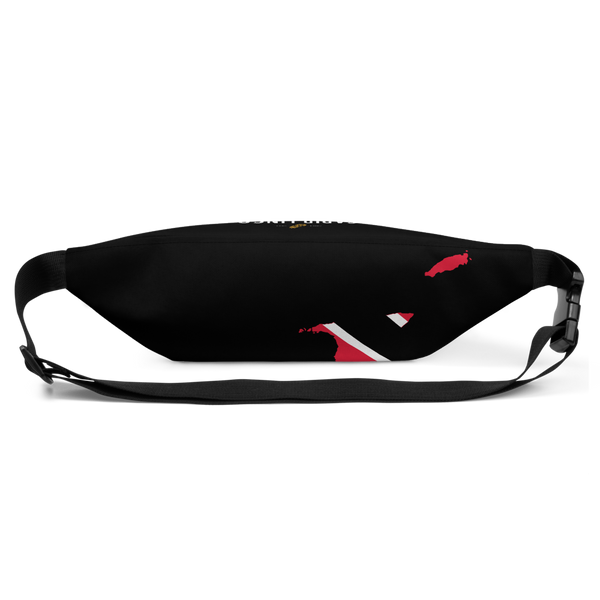I Am Rooting: Trinbago Fanny Pack