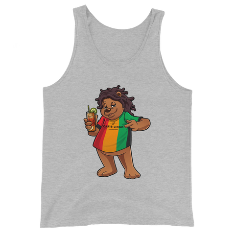 Fudgie Tank Top