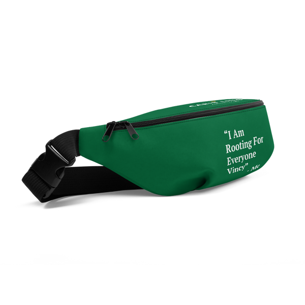 I Am Rooting: St. Vincent Fanny Pack