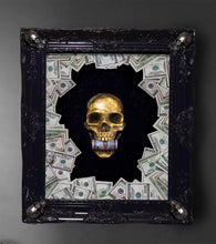 Load image into Gallery viewer, Gotta Hustle 1.0 Skullpture (#11 - #20)