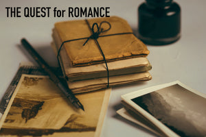 The quest for romance