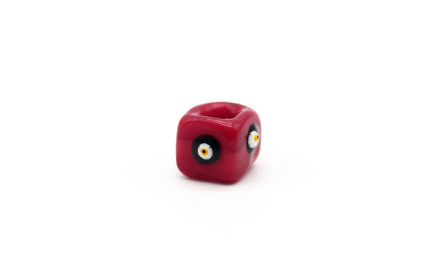 Mavi Evil Eye (red)
