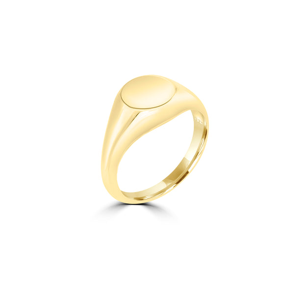 The Small Signet Ring