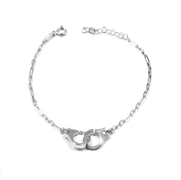 The Baby Handcuff Bracelet