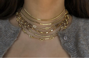 The Perfect Layering Necklace