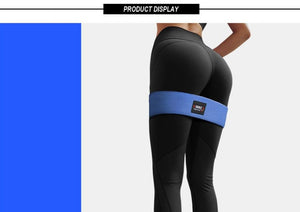 Premium Booty & Hip Bands