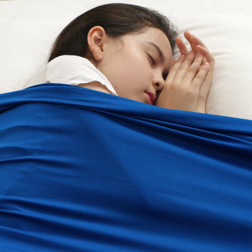 Deep Sleep Compression Blanket