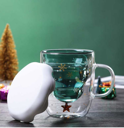 Emphecy Magical Christmas Mug