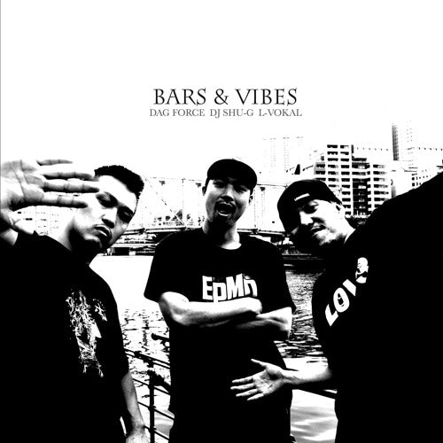 [MIX] BARS & VIBES (digital)