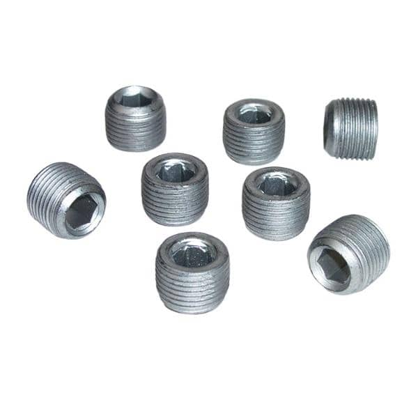 Galvanized Fitting Type 97 - Set Screws
