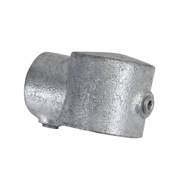 Type 10-840C - Single Handrail Socket Capped