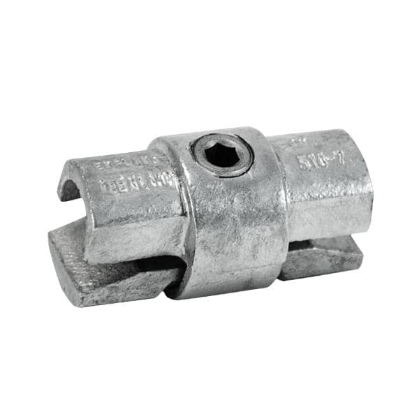 ADA Fitting Type 514 - Internal Coupling