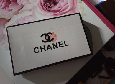 Coffret chanel