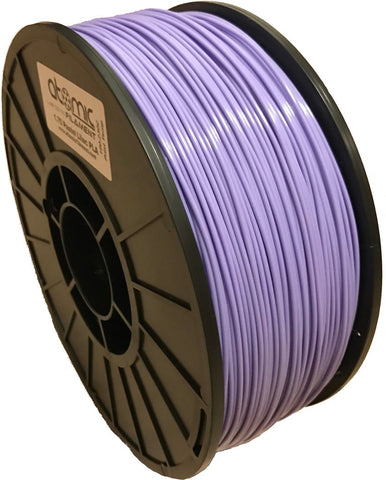 1.75mm Pastel Lilac Atomic Filament PLA 1kg Spool