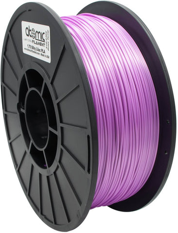 1.75mm Silky Lilac PLA Atomic Filament 1kg Spool