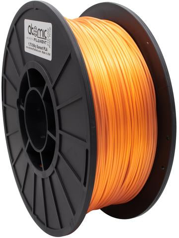 1.75 mm Silky Sunset PLA Atomic Filament 1kg Spool