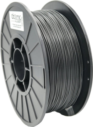 1.75mm Atomic Filament Carbon Fiber PETG 1kg Spool-Filament-SeeMeCNC