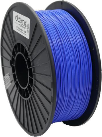 1.75mm Royal Blue PLA 1kg Spool-Filament-SeeMeCNC