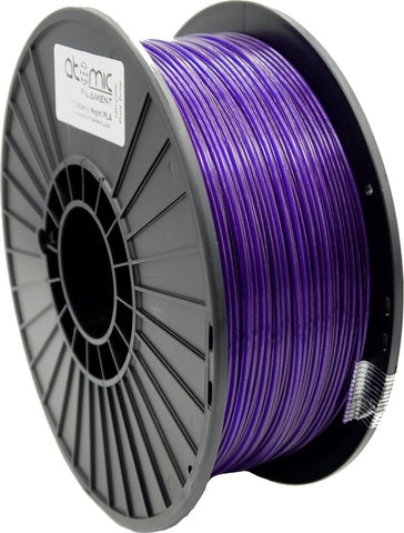 1.75mm Starry Night Translucent Atomic Filament PETG 1kg Spool-Filament-SeeMeCNC