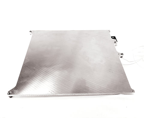 Jubilee Aluminum Bed KIT (Non Magnetic)
