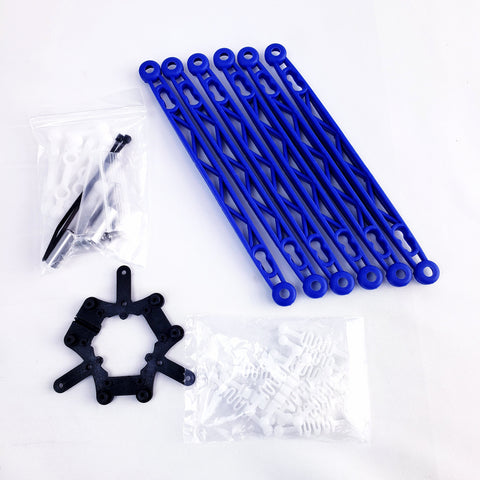 Orion Delta Ball-Cup Delta Arm Kit