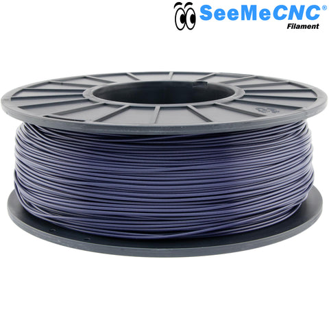 1.75 mm Navy Blue PLA 3D Printer Filament 1kg