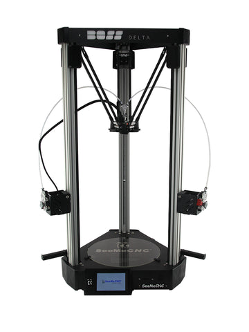 BOSSdelta™ 300 Desktop 3D Printer - Black Friday 2020