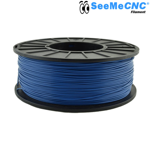 1.75 mm Brilliant Blue PLA 3D Printer Filament 1kg