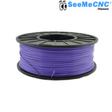 1.75 mm Grape Ape Purple ABS 3D Printer Filament 1kg