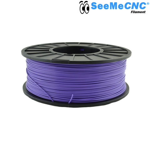 1.75 mm Grape Ape Purple PLA 3D Printer Filament 1kg