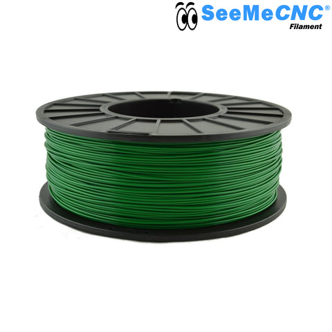 1.75 mm Grass Green PLA 3D Printer Filament 1kg