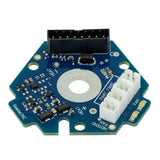 Hotend Accelerometer Probe PCB Board Rev 6a