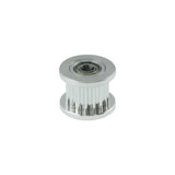 16 Tooth IDLER Pulley (1 pc) G series timing belt 3mm hole x 6mm belt